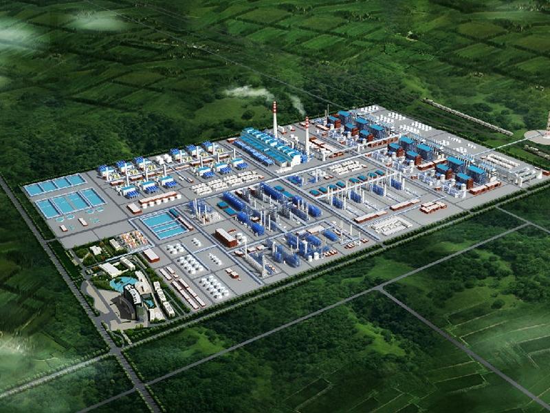 神華寧夏煤業集團有限公司